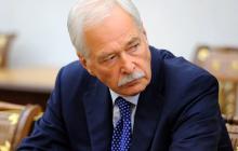 """Грызлов прокомментировал большую договоренность с Киевом по Донбассу: """"Наконец-то"""""""