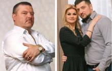 Ирина Круг бросила мужа, за которого вышла замуж через 4 года после гибели шансонье