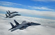 Ситуация в Сирии накаляется: США экстренно подняли в воздух ВВС после атаки Турции - видео