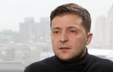 Гриценко обратился с неожиданным предложением к Зеленскому - в соцсетях ажиотаж, комик пока молчит