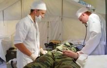 """От греха подальше: в """"ДНР"""" больных террористов будут лечить в отдельных больницах"""