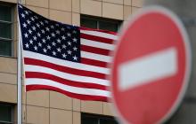 США продолжают давить санкциями Россию, теперь - из-за диктаторских замашек