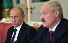 """Лукашенко сказал Москве """"нет, и еще раз нет"""""""
