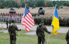 Украина подготовила военную базу под партнерство расширенных возможностей НАТО, детали