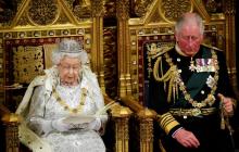 98-летнего супруга королевы Елизаветы ІІ госпитализировали: что известно