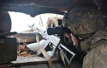 ВСУ громят оккупантов на Донбассе: враг несет большие потери - сводка ООС за 24-25 мая