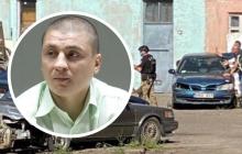 Что известно о полковнике полиции Виталие Шияне, ставшем заложником у полтавского похитителя