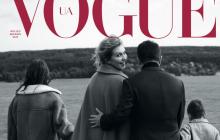 Елена Зеленская украсила обложку Vogue и дала откровенное интервью