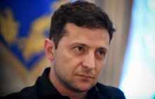 """Зеленский впервые восстал против Коломойского и попросил его не распространять """"слухи"""""""