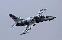 Под Харьковом потерпел крушение боевой самолет Л-39 – все подробности