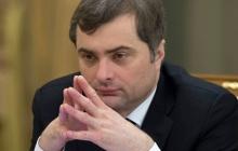 """Сурков схлестнулся с новым """"куратором"""" за Донбасс - идет борьба за """"последний бастион"""""""
