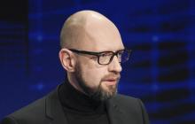 Яценюк сделал мрачный прогноз для Украины, в случае если Украина обьявит дефолт