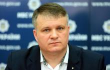 По Киеву разгуливали пропагандисты РФ: в МВД оперативно среагировали