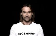 """Олега Винника занесли в базу """"Миротворец"""": что натворил певец"""