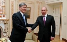 Путин: сегодня подпишем договор с Киргизией о вступлении в Таможенный союз