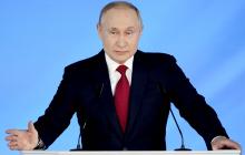 """""""Путин вырастил свою собственную Россию, которая его переживет"""", - Казарин о будущем РФ"""
