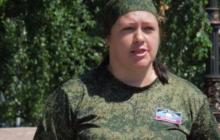 """НАТО, трепещи: """"голодающая"""" террористка """"ДНР"""" взорвала соцсети – это настоящее лицо """"защитников"""" Донбасса - фото"""