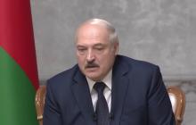 """Лукашенко упомянул Порошенко и открыто сказал, что его держит у власти: """"Я им не позволю"""""""
