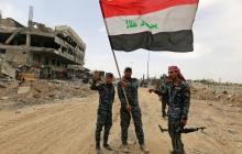 Ирак заявил о полной победе над террористами ИГИЛ: территория страны триумфально очищена от бандитских группировок