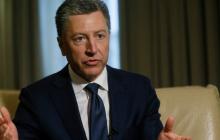Волкер удивил реакцией на отведение Вооруженных сил Украины в Станице Луганской