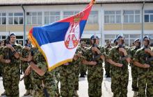 """Сербия отказалась от всех учений с армией России после """"выпада"""" Захаровой в адрес Вучича"""