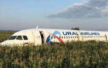 """Крушение Airbus A321: """"Миротворец"""" внезапно """"наказал"""" экипаж рухнувшего самолета РФ """"чистилищем"""""""
