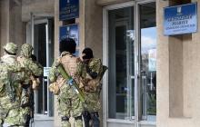 В Сети опубликован расстрельный список, найденный в штабе боевиков Дружковки после освобождения города – кадры