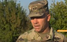 Генерал Армии США: Ваша армия стала силой, с которой любой враг будет считаться, вы непобедимы - кадры