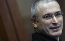 Ходорковский считает новое обвинение СК реакцией на решение Гааги