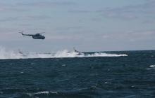 Россия срочно отправила в Азовское море боевые корабли: СМИ сообщили тревожную новость - кадры