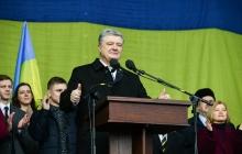 Речь Порошенко покорила десятки миллионов украинцев: такого яркого выступления уже не было давно – видео