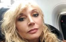 """Орбакайте тяжело переживает беду в семье: дочка Пугачевой надела """"траур"""" и перепугала всех внешним видом - фото"""