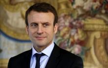 """Пьер-Александр Англад: """"Есть единая Украина, включая Крым. Позиция Франции также четкая в этом вопросе. И Макрон ее будет продолжать. Украина должна вернуть суверенитет над этими территориями"""""""