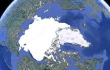 Северный полюс быстро и непредсказуемо движется в неизвестном направлении: ученые не понимают, что происходит