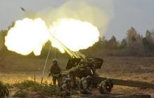 """ВСУ под огнем артиллерии РФ понесли потери и моментально """"наказали"""" врага - на фронте стало очень """"горячо"""""""