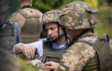 """У Зеленского назвали две причины, почему не покажут """"дорожную карту"""" по Донбассу"""