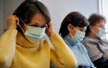 В Киеве подтвержден первый случай заражения коронавирусом: первые подробности