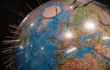 На Землю придет ʺзверь с Востокаʺ, появление которого приведет к сдвигу магнитных полюсов Земли