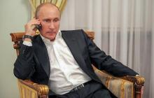 Стало известно, что первым делом сделал Путин после разговора с Зеленским