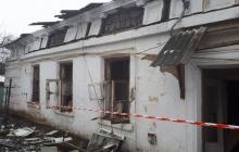 В Кропивницком в жилом доме произошел мощный взрыв - известны подробности о жертвах среди жильцов