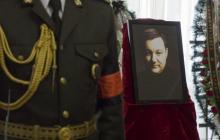 Турчинов и Аваков у гроба Тымчука: в случившееся не верится даже сейчас – Киев простился с погибшим нардепом