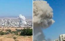 Армия Путина сбросила бомбы на мирный город Сирии: погибли 40 гражданских, десятки тяжело ранены