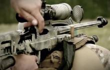 """Несколько часов засады ради блестящего выстрела: в Сети показали кадры """"работы"""" снайперов украинской Нацгвардии"""