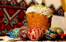 Впервые украинцы буду праздновать Пасху в онлайн-режиме