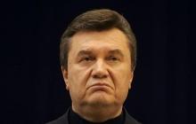 """""""Сурков? Я не знаю этого человека, да и про Путина ничего не помню"""", - Януковича """"доконал"""" вопрос судьи о его последних днях в Украине"""