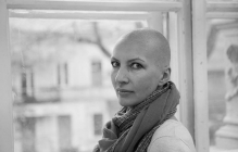 """Украинская писательница Касьян потрясла постом за несколько часов до смерти: """"Я на финише, практически не хожу"""""""