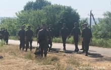 Под Одессой из-за пропажи Даши Лукьяненко подняли самолеты и Нацгвардию: девочка не вернулась с танцев