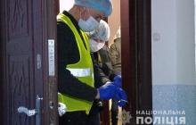 В Виннице массовое убийство: отец обнаружил тела детей, жены и матери - фото