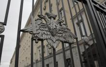 В Москве задержан высокопоставленный чиновник Минобороны РФ: названы причины