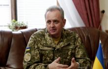 Муженко признал, что Украина могла не допустить аннексии Крыма Россией